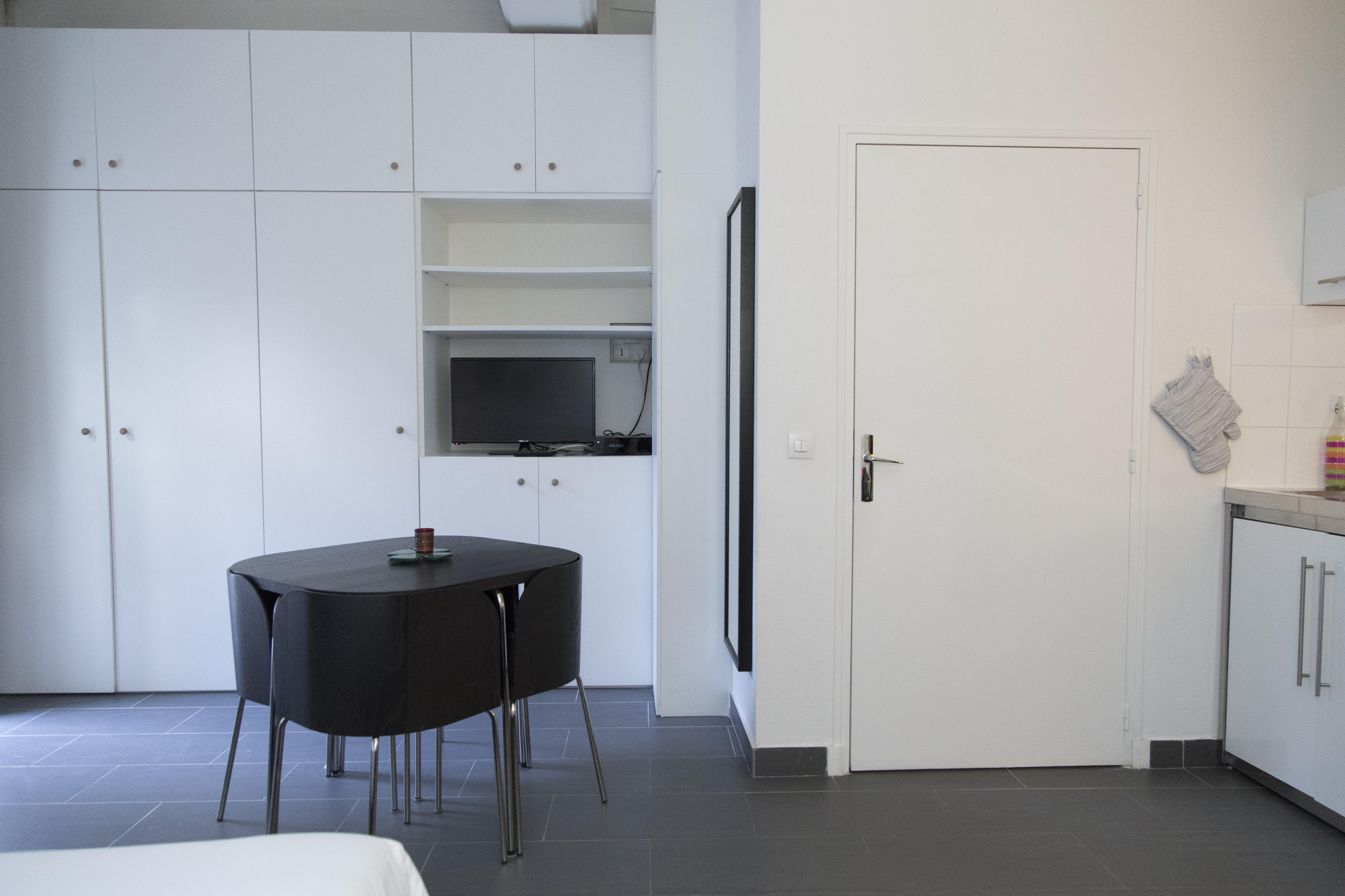 Appartement 4 pers 6 rue bonaparte paris 3 appartauteuil - Rue bonaparte paris 6 ...